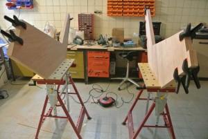 Paarweises Prüfen baugleicher Bauteile