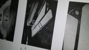Mein altes Handbuch: Schornsteinfeger im Tunnel